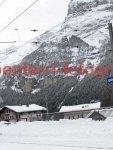 Reportage über Grindelwald